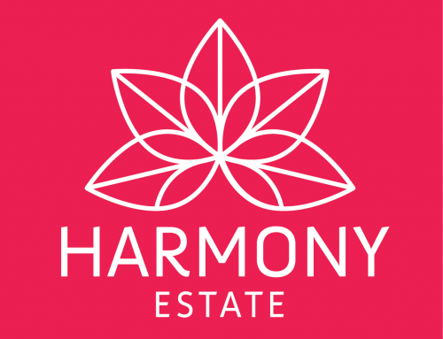 Harmony Estate Now Released