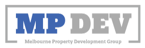 Melbourne Property Development Group Logo